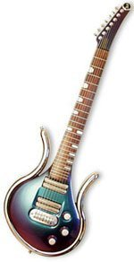 G1 Seven by Gus Guitars