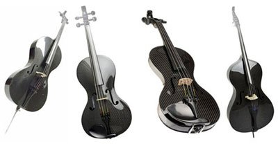 Luis And Clark Violin, Viola, Cello and Double Bass