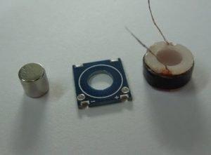 magnet-base-coil