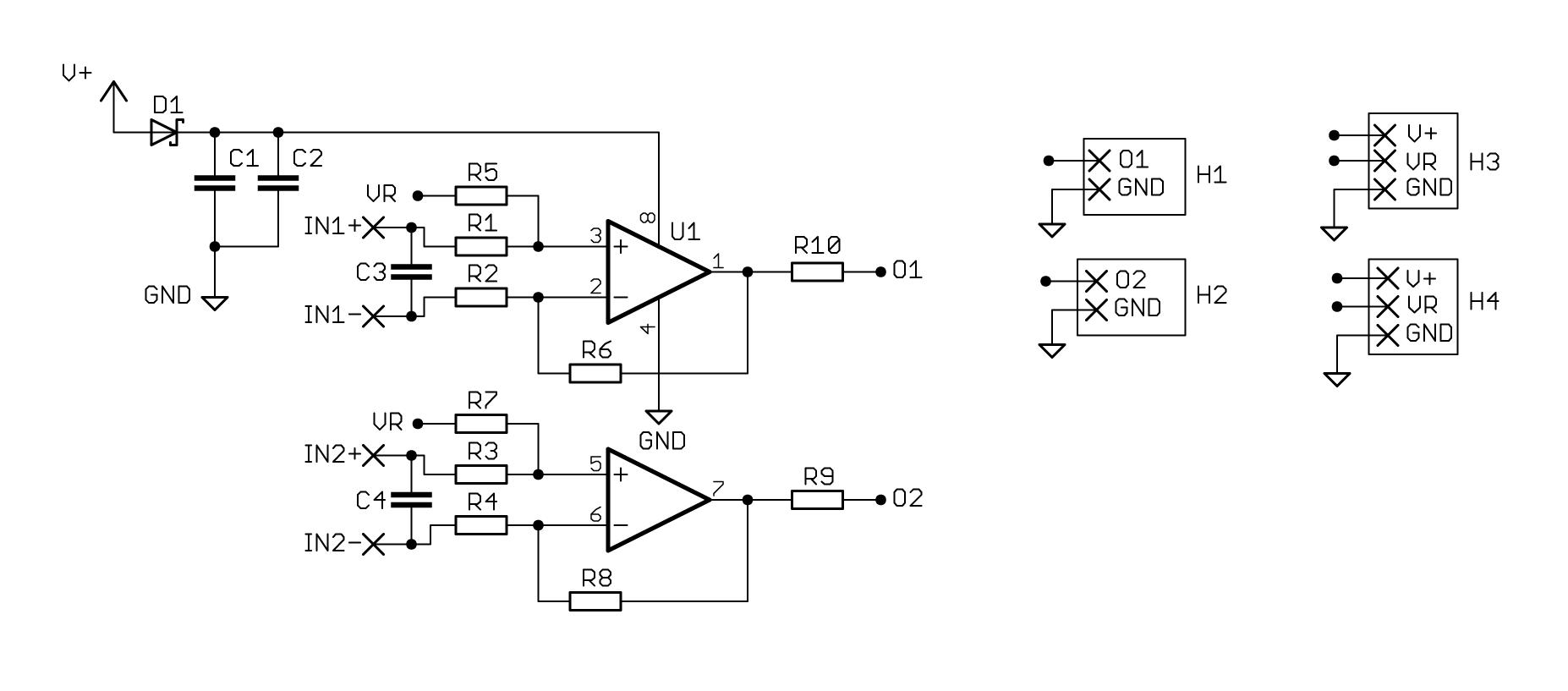 Neo2 v1.4 Schematic