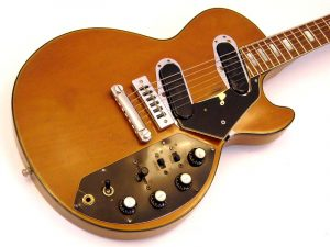 Les Paul's Favorite Guitar