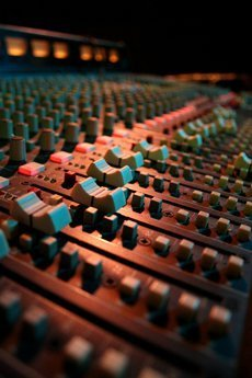 Audio_mixer_faders