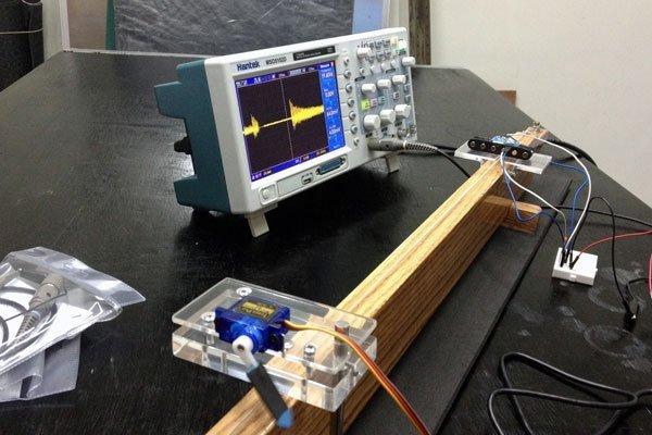 power-test-jig