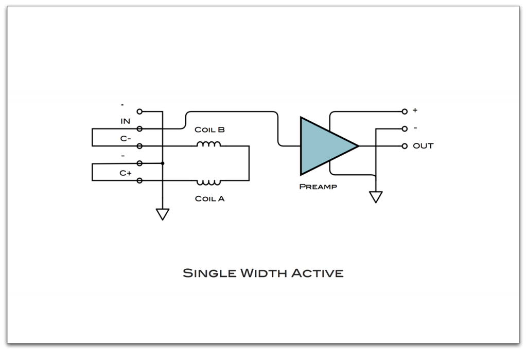 Single-Width-Active-Diagram