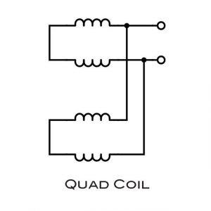 Quad-Coil