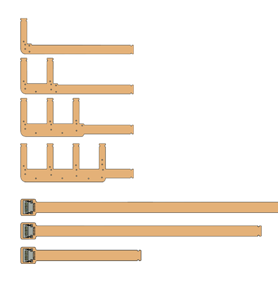FPC-Connectors