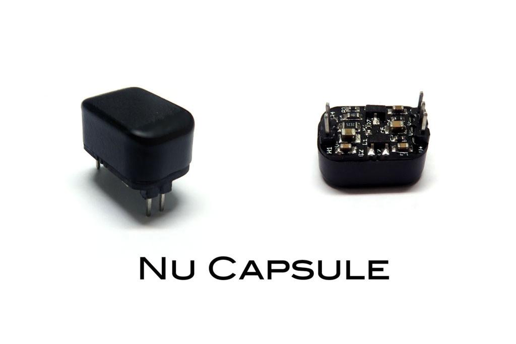 nu-capsule-short