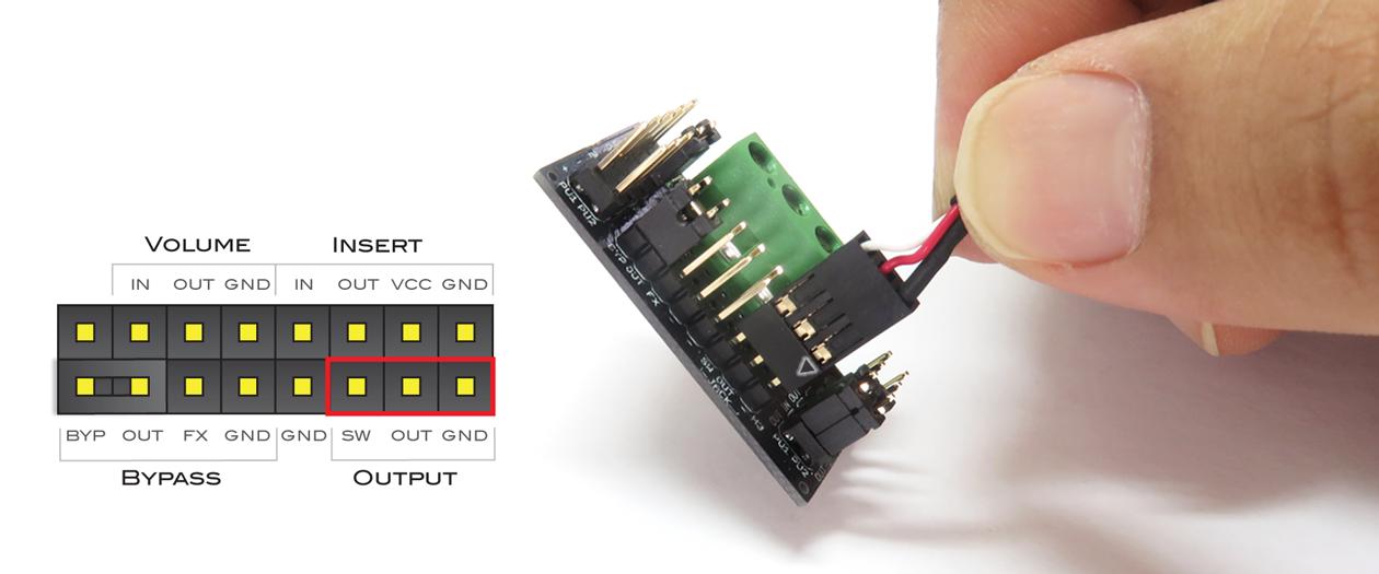 wonderful output jack wiring ideas