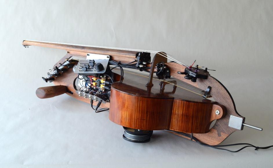 halldorophone